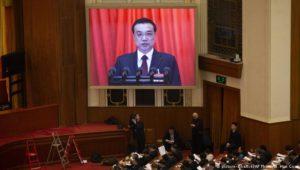 Steuersenkungen sollen Chinas Wirtschaft ankurbeln