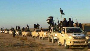 Einigung der Bundesregierung: Deutschen IS-Kämpfern wird Pass entzogen