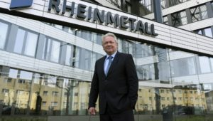 Exportstopp nach Saudi-Arabien – Rheinmetall will Entschädigung