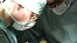 Fachgesellschaft warnt vor Chirurgenmangel auf dem Land