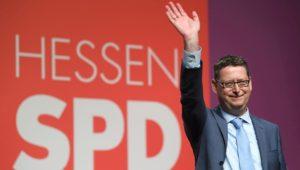 Thorsten Schäfer-Gümbel: Hessens SPD-Chef steigt aus Politik aus