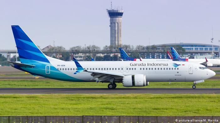 Milliardenauftrag bei Boeing storniert