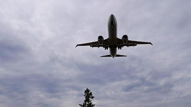 Neukaledonien: Rauch im Cockpit – Boeing muss auf Pazifikinsel notlanden