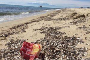 Herausforderung Meer: Griechenlands Kampf um eine Ressource