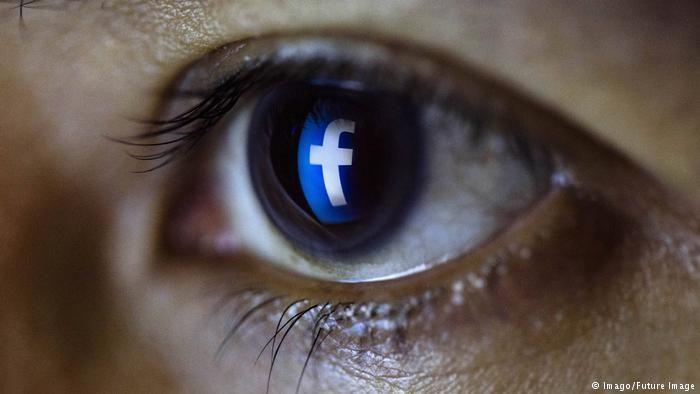 Erneute Datenpanne bei Facebook