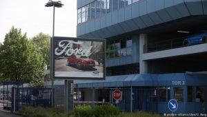 Ford streicht in Deutschland 5000 Stellen
