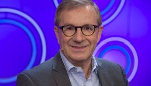Schwächeanfall: So geht es Tagesschau-Moderator Jan Hofer jetzt