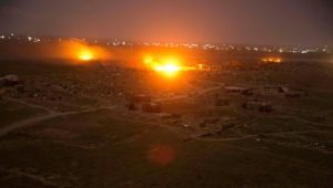 """Nach Eroberung von letzter Bastion: Kehrt der """"Islamische Staat"""" zurück?"""