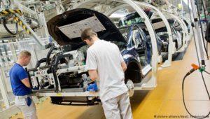 Volkswagen streicht bis zu 7000 weitere Stellen