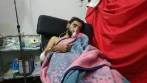 Syrien: Berlin will sich für Verbot aller Chemiewaffen einsetzen