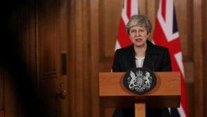 """Angst vor dem Chaos-Brexit: """"Die Gefahr ist eine sehr reale"""""""