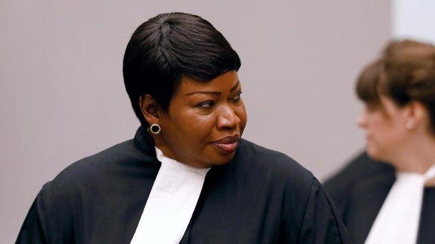 Fatou Bensouda: USA entziehen Chefanklägerin des Weltstrafgerichts Visum