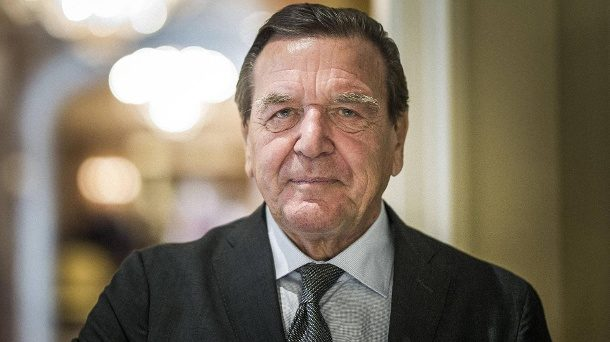 Nach Gerhard Schröders Attacken: Andrea Nahles schreibt Ex-Kanzler