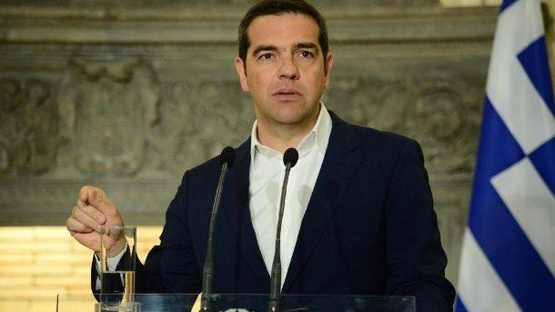 Griechenland: Eurogruppe gibt knapp eine Milliarde Euro als Finanzhilfe