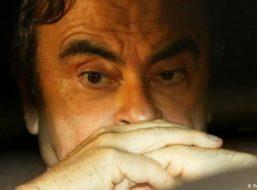 Automanager Ghosn bleibt vorerst in Haft