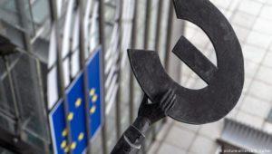 Das Europa-Wirtschaftsranking