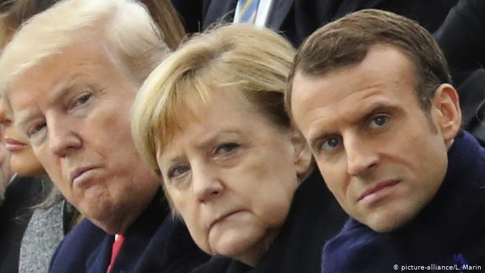 Europa verweigert sich Trumps Huawei-Verbot