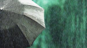 Wetter in Deutschland: Gewitter und Starkregen – Hier droht Unwetter!