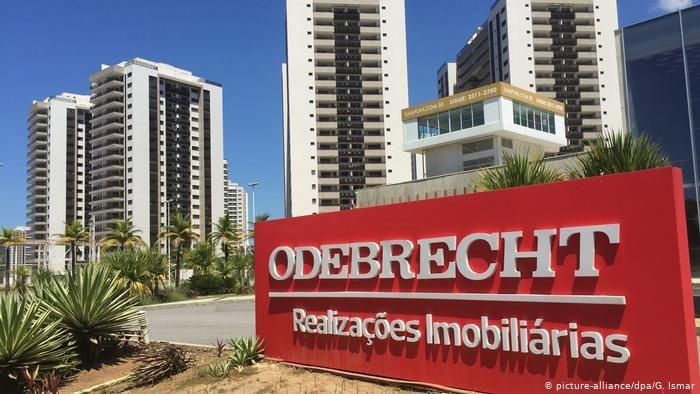 Brasilianischem Skandalkonzern droht Bankrott