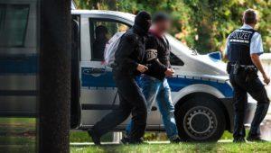 """""""Revolution Chemnitz"""": Anklage gegen rechtsextreme Terrorgruppe erhoben"""