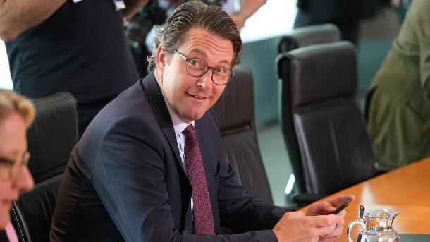Andreas Scheuer will Österreich verklagen – Grund sind Tiroler Fahrverbote