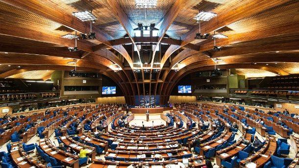 Debatte im Europarat: Russland erhält Stimmrecht zurück