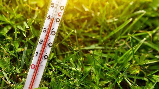Wetter/Deutschland: Hitze-Rekord geknackt – morgen 40 Grad?