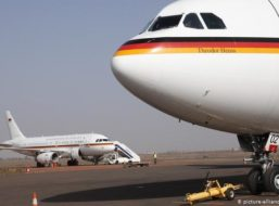 Bundesregierung bestellt drei neue Regierungsflieger