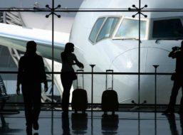 Fliegen oder nicht fliegen? Klimafragen zur Urlaubszeit