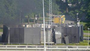 Lieferstopp nach Tankstellen-Explosion