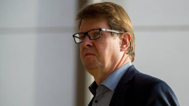 Verfahren steht: Wer könnte die SPD aus dem Tal führen?