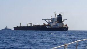 Tankerstreit: Kapitän von iranischem Tanker bei Gibraltar festgenommen