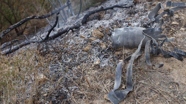Nahost-Konflikt: Palästinenser feuern erneut Raketen auf Israel