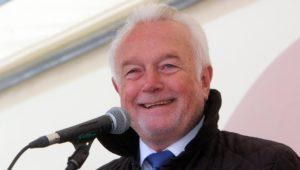 Kubicki sorgt am häufigsten für Heiterkeit im Bundestag