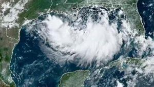 """Trump ruft den Notstand aus: New Orleans wappnet sich für Hurrikan """"Barry"""""""