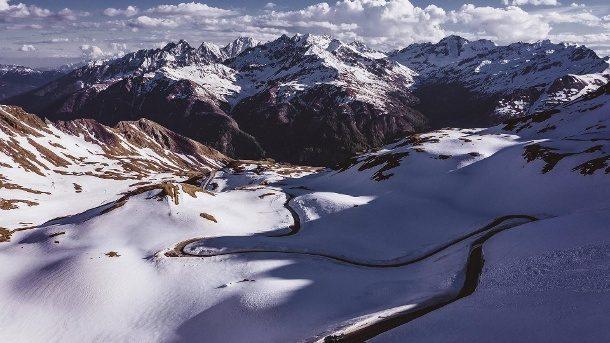 Österreich: 68-jährige Deutsche beim Klettern abgestürzt – tot