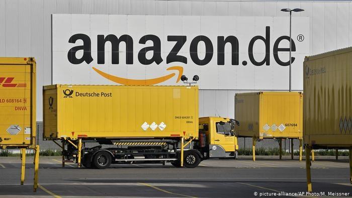Amazon will tausende neue Jobs in Deutschland schaffen