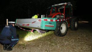 Unglück in Bayern: Zwei Kinder im Allgäu von Traktor überrollt und getötet