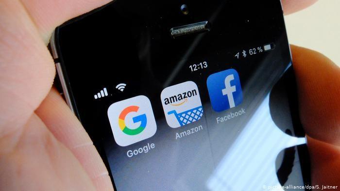 USA reiben sich an Frankreichs Digitalsteuer