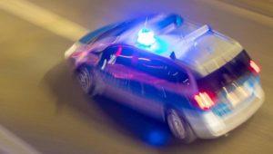 Bei München: Betrunkener Lkw-Fahrer parkt quer auf der A9 – 2,3 Promille